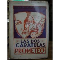Las Dos Carátulas Ii. Prometeo. Saint Victor, Paul De