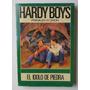 Hardy Boys El Idolo De Piedra - Franklin W. Dixon Vergara