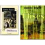 James Joyce Lote X 2 Libros Nuevos Ulises + Dublineses