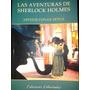 Lote X 3 Libros - Sherlock Holmes - Arthur Conan Doyle