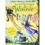 Bruja Winnie Y La Varita- Coleccion Edit. Oceano-nuevos