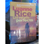 Un Verano Perfecto(luana Rice)(may15)