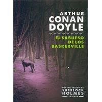 El Sabueso De Los Baskerville - Sir Arthur Conan Doyle (cla)