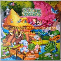 Libro El Bosque Encantado Ed Planeta