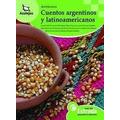 Cuentos Argentinos Y Latinoamericanos. Estrada Azulejos