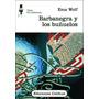Barbanegra Y Los Buñuelos - Ema Wolf