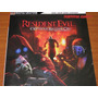 Resident Evil Operation Raccoon City - Libro Nuevo