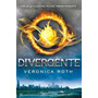 Divergente + Insurgente + Leal + Cuatro -veronica Roth - Rba