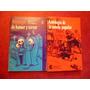 Lote 4 Libros Literatura Infantil, Oral Humor Terror Popular