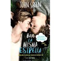 Bajo La Misma Estrella. Libro. John Green