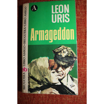Armageddon, Leon Uris