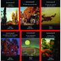 Lovecraft Lote X 6 Libros Ed Tolemia Nuevos Horror Terror