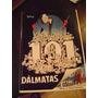 101 Dalmatascuentos De Disney En Dibujos Animados Tapa Dura