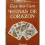 Libreriaweb Reinas De Corazon Por Guy Des Cars