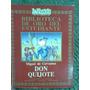 Libro - Don Quijote - Editado En Chile - 1993