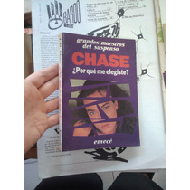 Por Que Me Elegiste Chase