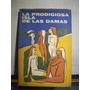 Adp La Prodigiosa Isla De Las Damas Hauptmann / Ed Rueda