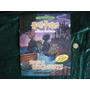 Harry Potter, Libro De Stickers. Nuevo. Envio Gratis.