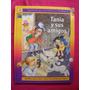 Libro Aprendizaje Infantil Tania Y Sus Amigos Time Life