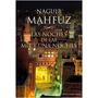 Las Noches De Las Mil Y Una Noches - Naguib Mahfuz - T. Dura