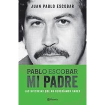Pablo Escobar 3 Ebooks Libros Digitales