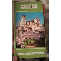 Guia Ilustrada De Assisi En Ingles