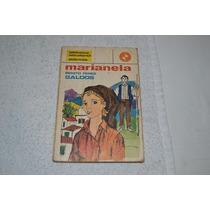 Marianela Benito Perez Galdos Bibliot Estudiantil Atlantida