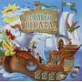 El Barco Pirata - 10 Libros En Formato Pequeño - Planeta