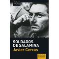 Soldados De Salamina - Javier Cercas - Tusquets (pocket)