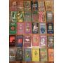 Lote 30 Libros Editorial Minotauro 1eras Ediciones