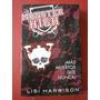 Monster High Más Muertos Que Nunca! Lisi Harrison Alfaguara