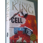 Subasto!! Libro Cell Stephen King!!