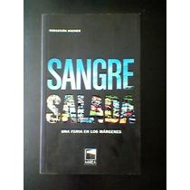 Sangre Salada. Una Feria En Los Márgenes Sebastian Hacher