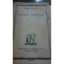 Lord Byron-