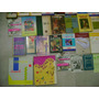Gran Oferta - Lote De 40 Libros Variados - Buen Estado.