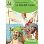 La Isla Del Tesoro - Estrada Coleccion Azulejos Verde