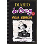 Diario De Greg 10 Vieja Escuela - Jeff Kinney - Rba