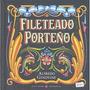 Fileteado Porteño Alfredo Genovese Nuevo