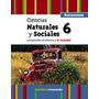Ciencias 6 Sociales Naturales Bonaerense - Santillana