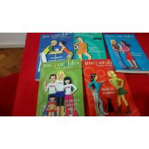 Libro Inseparables Rachel Vail Y Care Santos