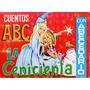 Cuentos Abc La Cenicienta Con Abecedario. 1979