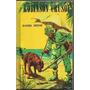 Robinson Crusoe.daniel Defoe. Ed.robin Hood- Clarin