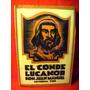 El Conde Lucanor Don Juan Manuel Editorial Tor Buenos Aires