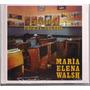 Cd Cuentopos Para El Recreo - María Elena Walsh -