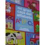 Mi Gran Caja Del Alfabeto- Enciclopedia Infantil Planeta-