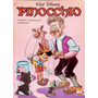 Pinocho. Disney 80