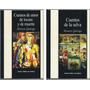 Horacio Quiroga Lote X 2 Libros - Cuentos - Nuevo