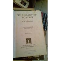 The Heart Of London , Morton, En Ingles