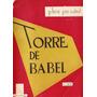 Torre De Babel - Guillermo Garro Auderut