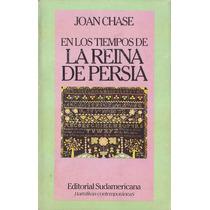 La Reina De Persia - Joan Chase